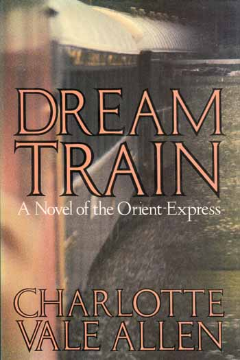Image for Dream Train.