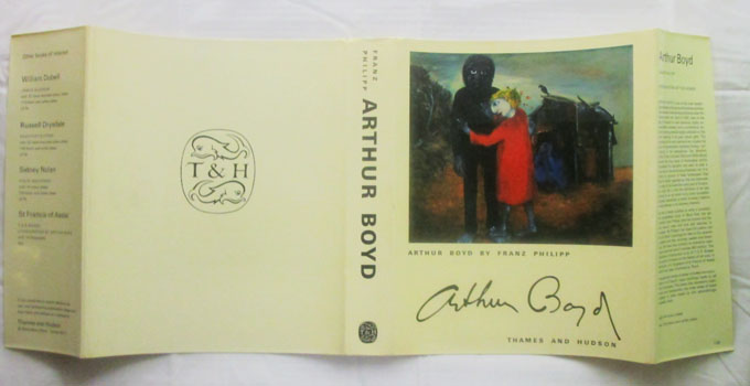 Image for Arthur Boyd [Signed by Artist]