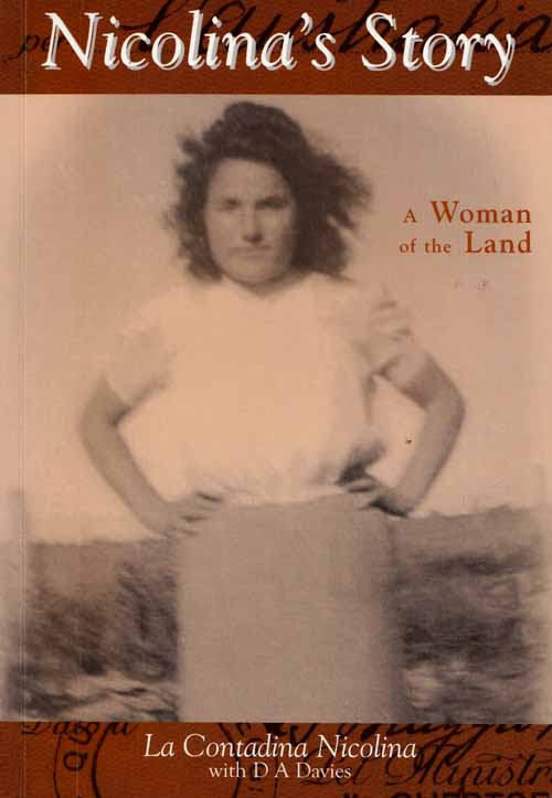 Image for Nicolina's Story:  A Woman of the Land