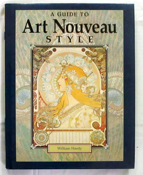 Image for A Guide to Art Nouveau Style