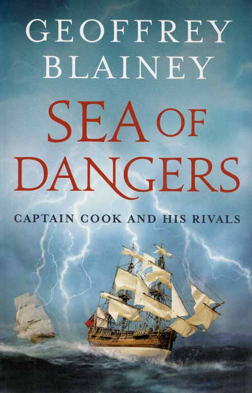 Image for Sea of Dangers