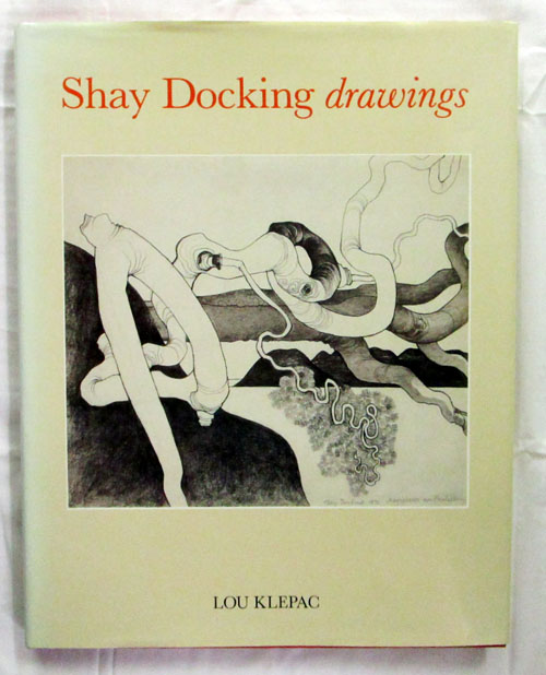 Image for Shay Docking Drawings