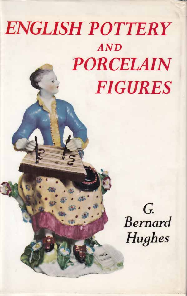 Image for English Pottery and Porcelain Figures