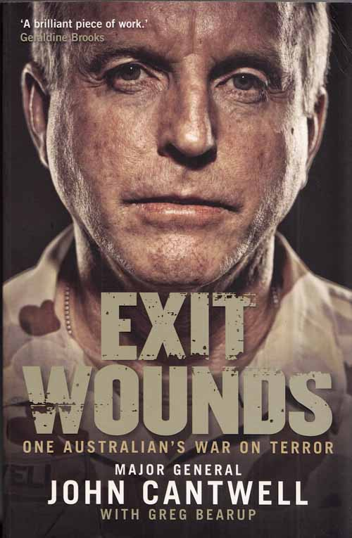 Image for Exit Wounds One Australian's War on Terror