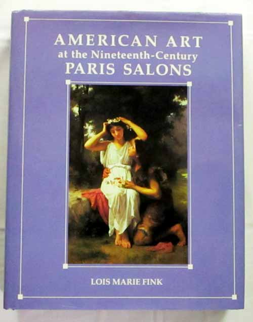 Image for American Art at the Nineteenth-Century Paris Salons