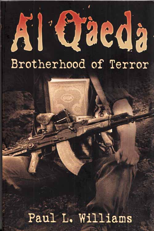 Image for Al Qaeda: Brotherhood of Terror