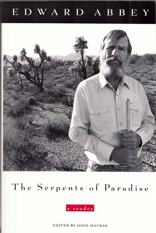 Image for The Serpents of Paradise A Reader