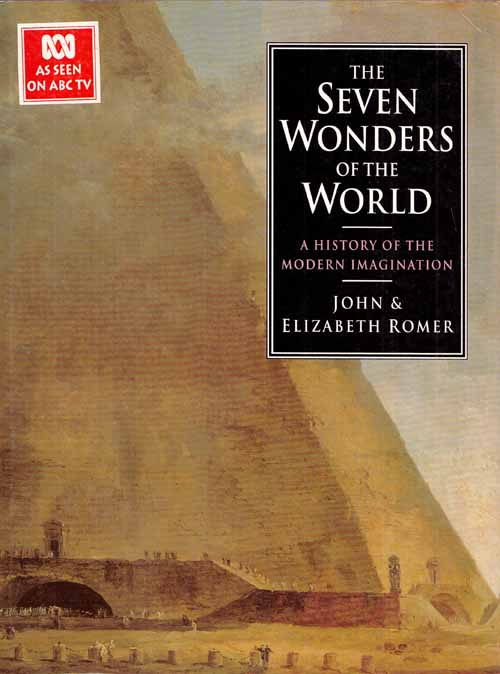 Image for The Seven Wonders of the World