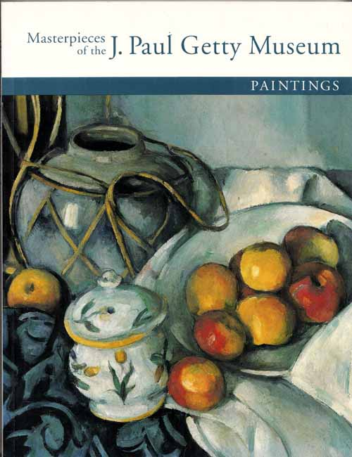 Image for Masterpieces of the J. Paul Getty Museum Paintings