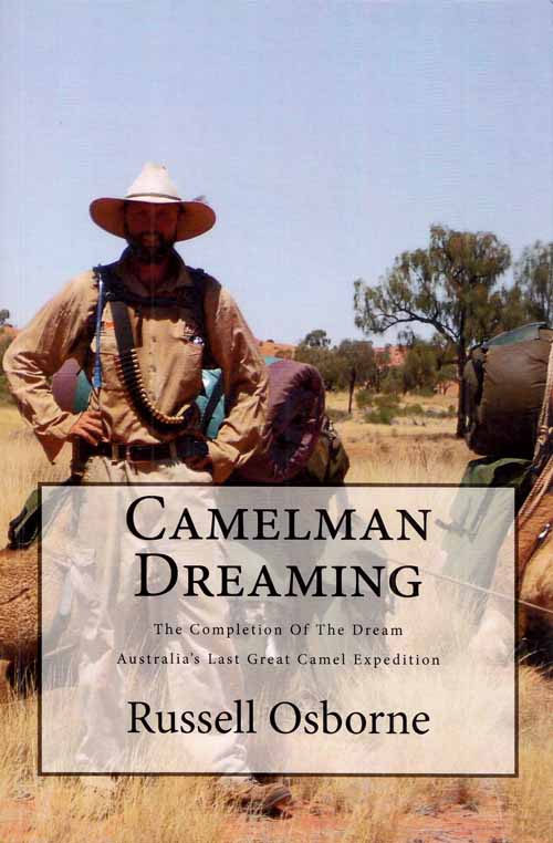 Image for Camelman Dreaming [Signed]