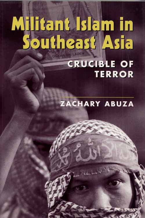 Image for Militant Islam in Southeast Asia.  Crucible of Terror