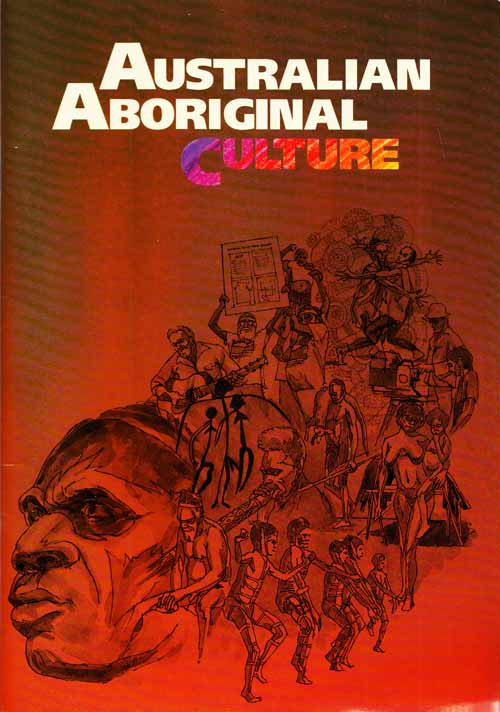 Image for Australian Aboriginal Culture