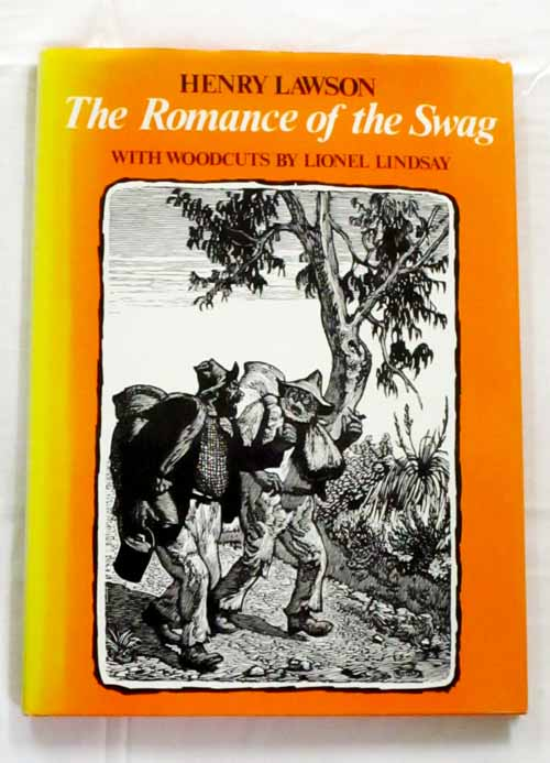 Image for The Romance of the Swag