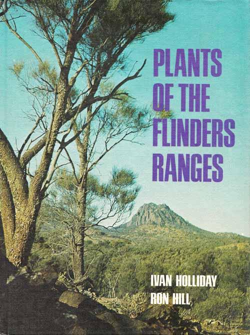 Plants of the Flinders Ranges