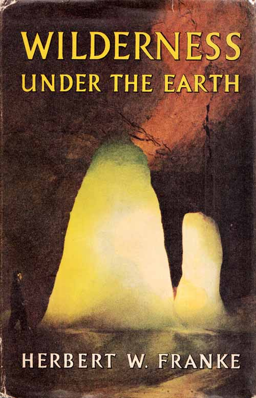 Image for Wilderness Under the Earth