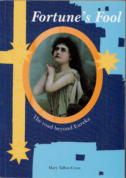 Image for Fortune's Fool. The Road beyond Eureka (Inscribed and Signed by Author)