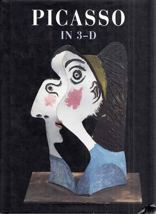 Image for Picasso in 3-D