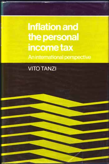 Image for Inflation and the Personal Income Tax: An International Perspective