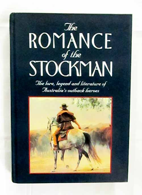 Image for The Romance of the Stockman