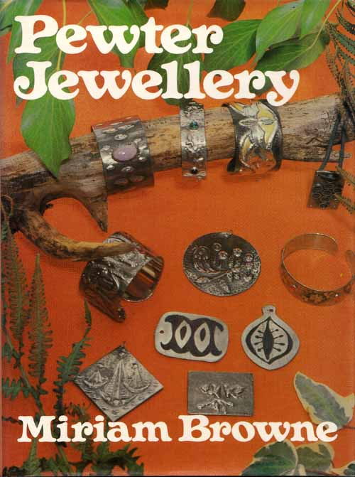 Image for Pewter Jewellery