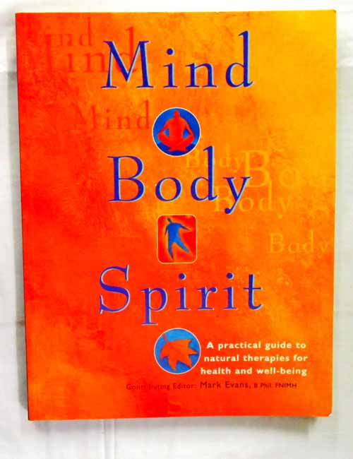 Image for Mind Body Spirit.