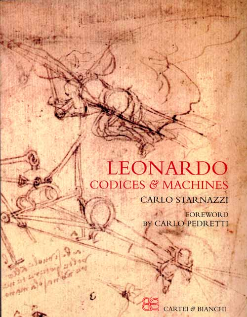 Image for Leonardo Codices & Machines