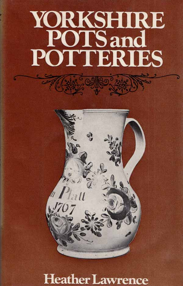Image for Yorkshire Pots and Potteries.