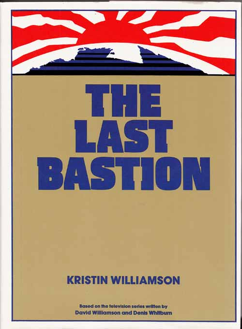 Image for The Last Bastion.