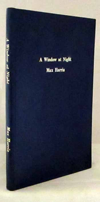 Image for A Window at Night