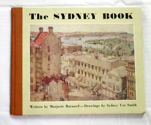 Image for The Sydney Book