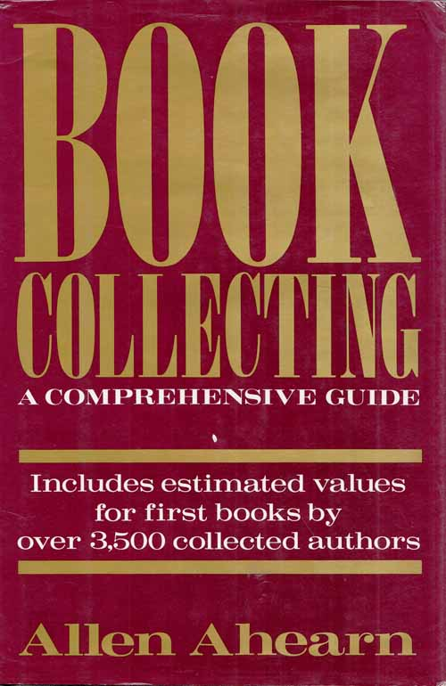 Image for Book Collecting.  A Comprehensive Guide.