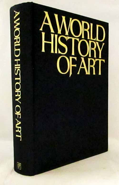Image for A World History of Art