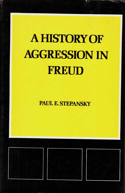 Image for A History of Aggression in Freud