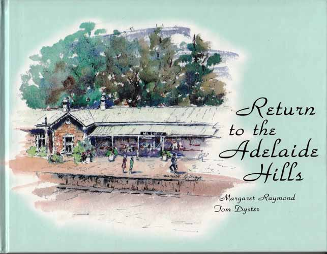 Image for Return to the Adelaide Hills