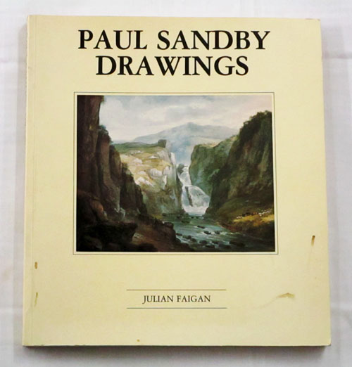 Image for Paul Sandby Drawings [Signed by author]