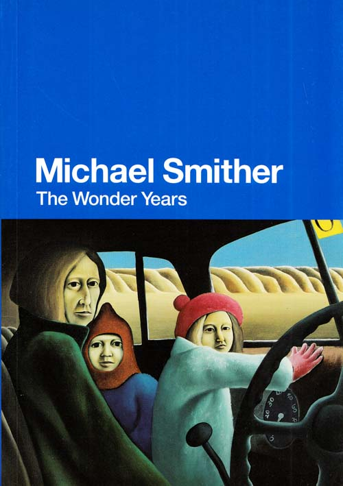 Image for Michael Smither The Wonder Years