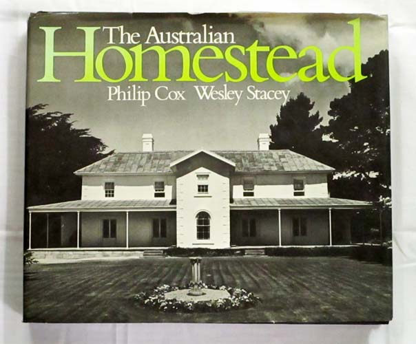 Image for The Australian Homestead