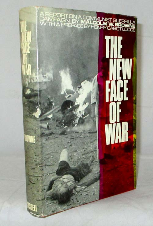 Image for The New Face of War A Report on a Communist Guerrilla Campaign
