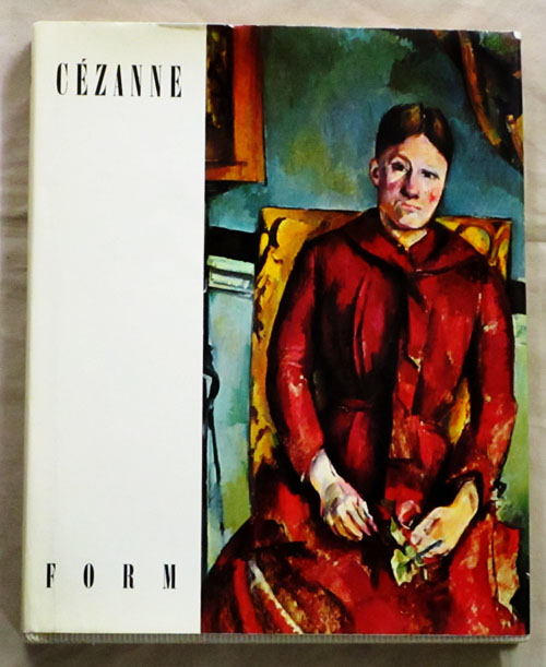 Image for Cezanne Form