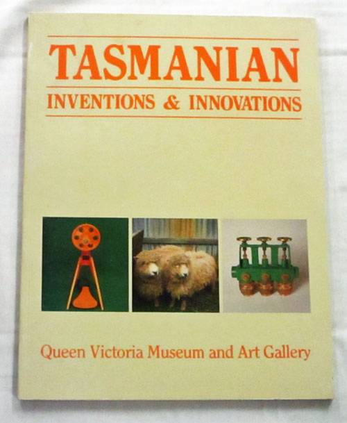 Image for Tasmanian Inventions & Innovations