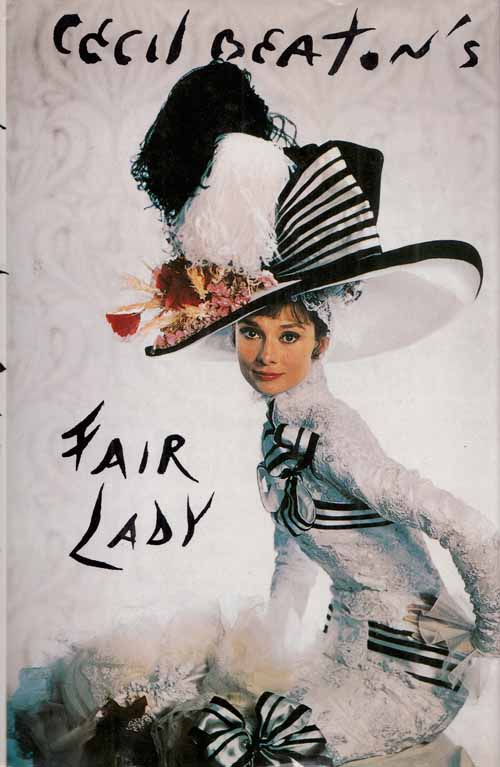 Image for Cecil Beaton's Fair Lady