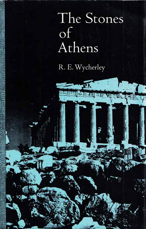 Image for The Stones of Athens