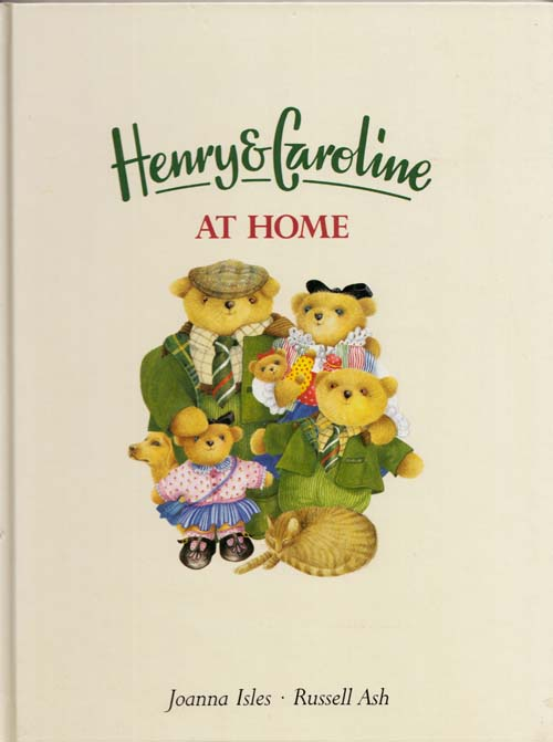 Image for Henry & Caroline at Home