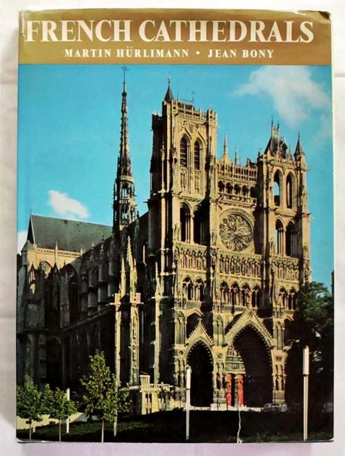 Image for French Cathedrals