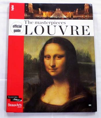 Image for The Masterpieces Louvre