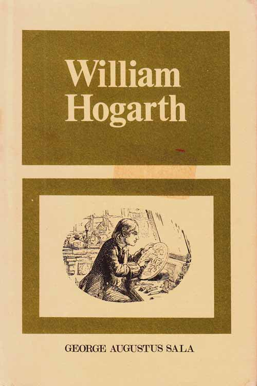 Image for William Hogarth: Painter, Engraver and Philosopher.  Essays on The Man, The Work and The Time.
