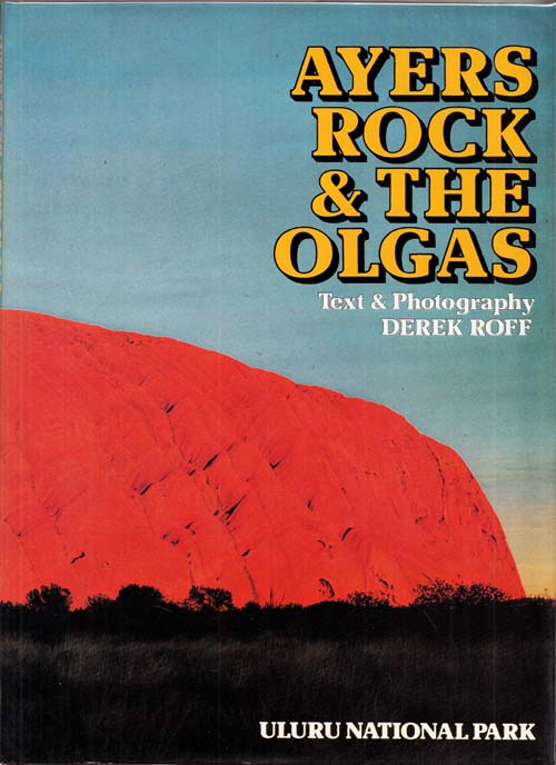Image for Ayers Rock & The Olgas