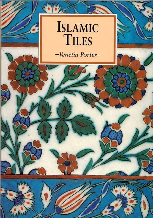 Image for Islamic Tiles