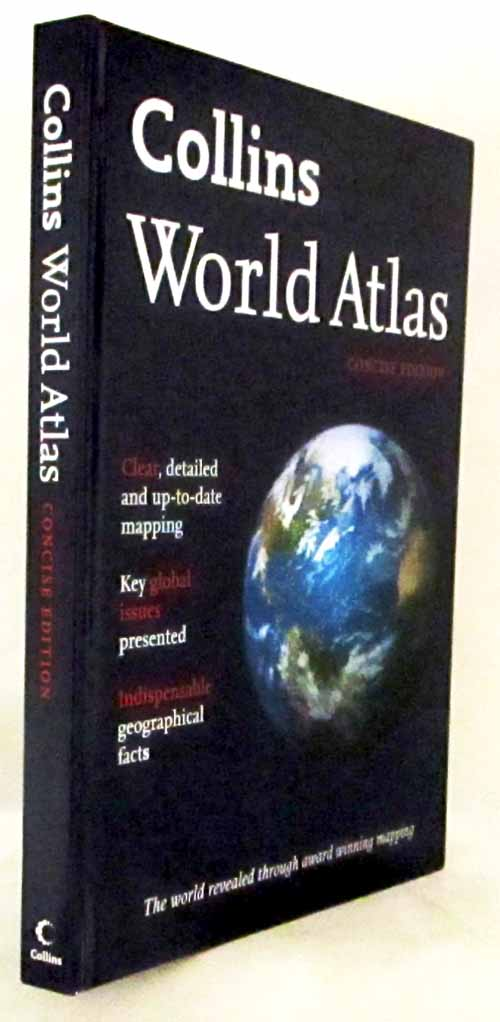 Image for Collins World Atlas.  Concise Edition