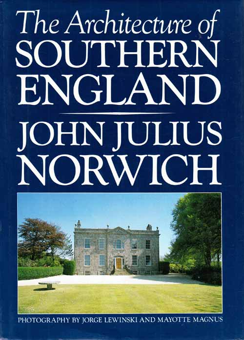 Image for The Architecture of Southern England